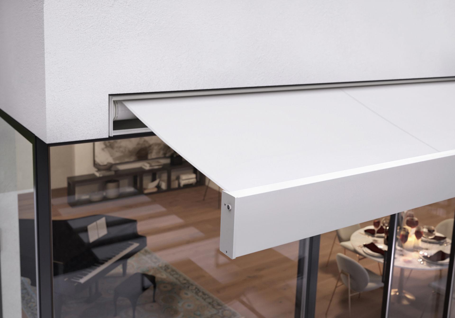 Markilux-3300-Nischenmontage